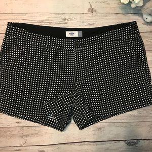 "Women's Old Navy 3"" Shorts"